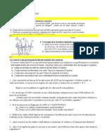 CUESTIONES     25 DE MARZO