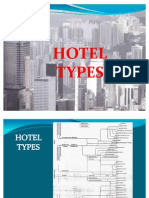 Hotel Types