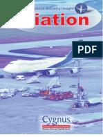 Indian Logistics Industry Insight-Aviation
