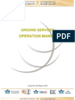 Gs Operation Manual