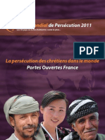 Index de Persecution