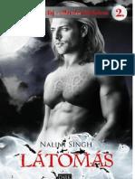 58914427 Nalini Singh Latomas