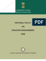 Ndm Policy2009