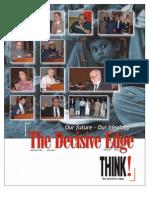 THINK! -The Decisive Edge