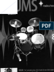 Grade 8 Drums