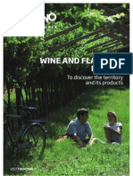 Wine Flavours Routes