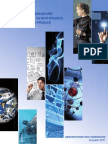 22e enquête d'IESF sur la situation socio-économique des ingénieurs fin 2010