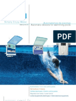 Catalogue CCEI 2011 Automatisme Piscine