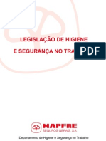 legislação HST
