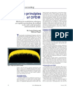 [RFD0101] the Principles of OFDM