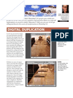 - Graphics - (eBook - PDF) - (f Adobe Photoshop Adv. Tech) Digital Duplication