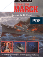 Exploring the Bismarck (Robert D Ballard)