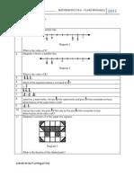 Soalan Fraction(Paper 1)