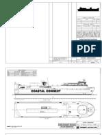 General Arrangement - Ferry
