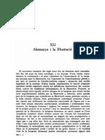 XLI Alemanya i La Illustracio