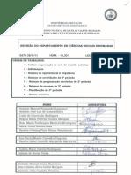 Acta DCSH