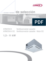 ARMONIA-AGU-0910-S