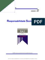 SA 8000 Norma Responsabilidade Social