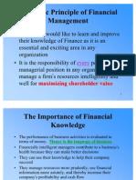 Module1 - Creating Value for Shareholders(1)
