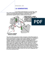 The DC Motor [PDF Library]