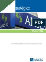 Plan Estrategico2009 2011