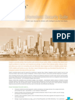 Axxon Homeland Security Suite