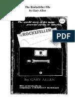 Rockefeller File, The