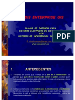 Fludis Enterprise Gis