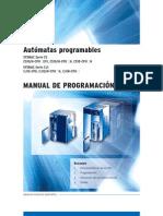 Manual Programación_Omron