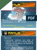 Programa de Expertos en E-learning