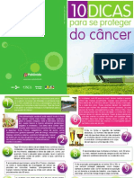 10 Dicas Proteger Do Cancer Web