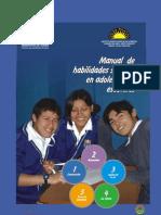 Manual de des Sociales