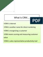 CRM 18-01-11