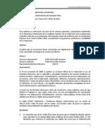 2009 Contratos de Adjudicación Directa de Inversión Física