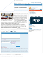Hospital Central Managua listo para congreso médico - LA PRENSA — EL Diario de los Nicaragüenses