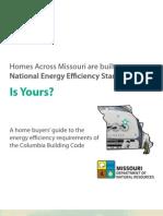 Columbia Long Guide Home Buyers