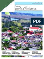 Caderno Quarta Colônia - Edição 238