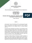 Tech Report NWU-EECS-06-18