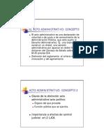 Derecho.administrativo.1.Actoadministrativo.diapositivas