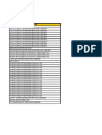 POS List for AMFI Website