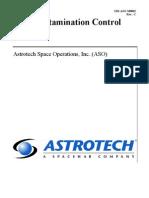 ASO Contamination Control Manual