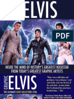 Graphic Elvis  Preview