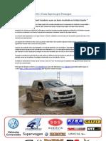 Previo Baja España 2011 Superwagen-Promyges