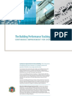 Building Performance Tracking-handbook