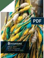 Fall 2011 Retail Catalog