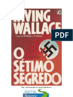 Irving Wallace - O Sétimo Segredo rev
