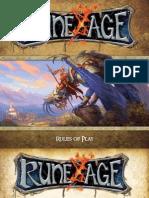 Rune Age Rules