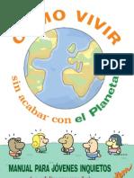 Como Vivir sin Acabar con el Planeta - SETEM Madrid
