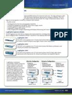 LogRhythm LRX Series Appliances Data Sheet