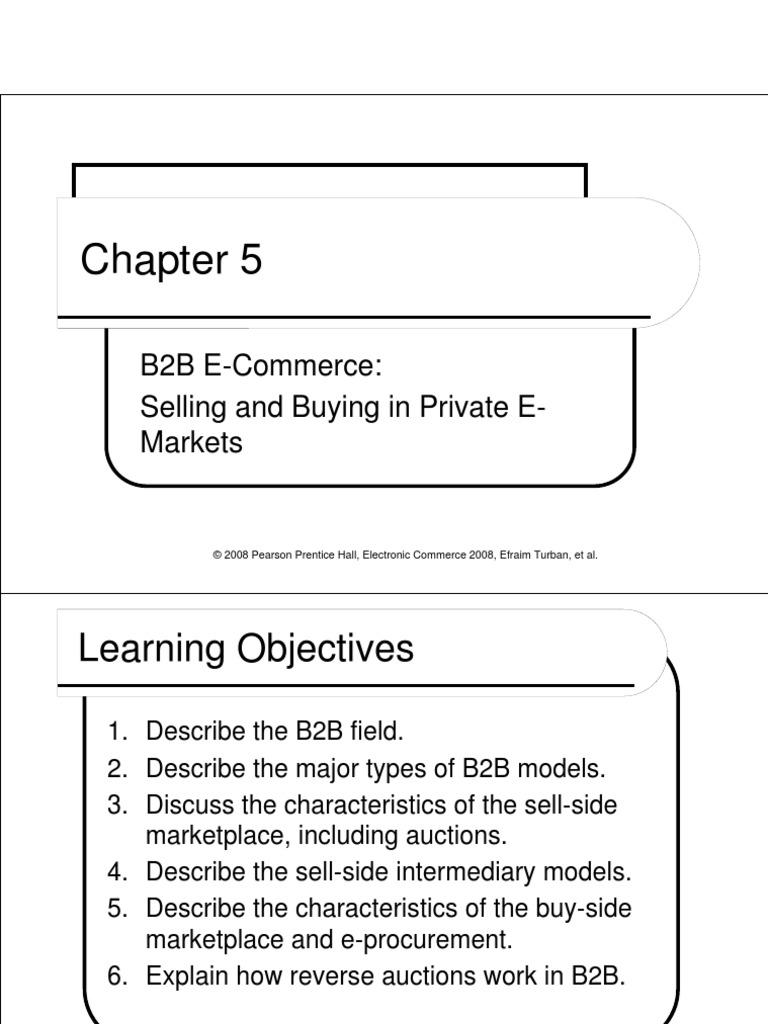 b2b characteristics